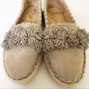 Sam Edelman Suede Shoes